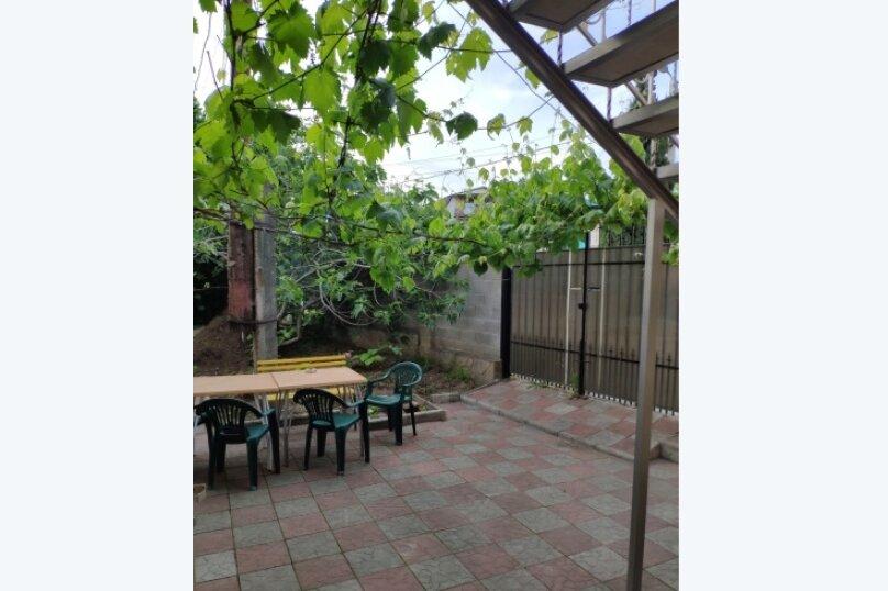 Дом, 120 кв.м. на 8 человек, 2 спальни, Зелёная улица, 3, Алушта - Фотография 17