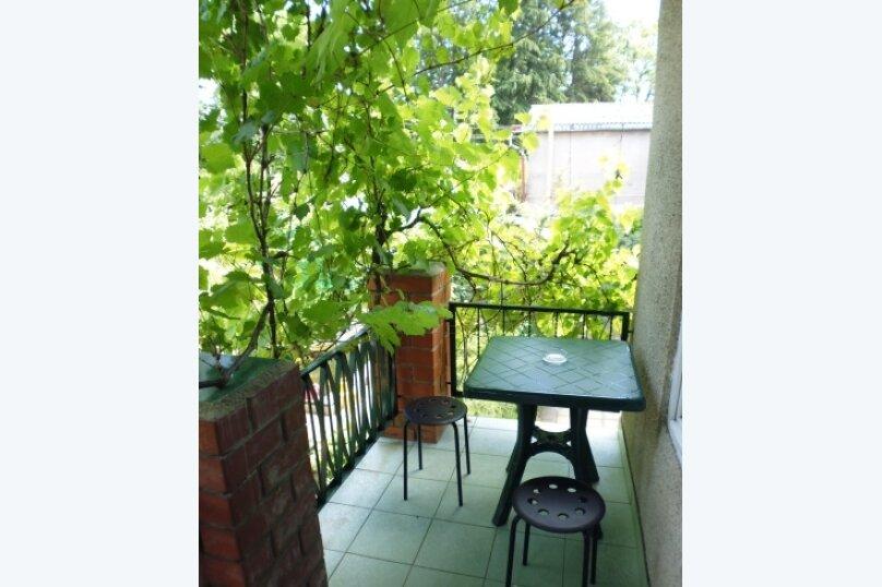 Гостевой дом Чепурова, Алычевый переулок, 1 на 15 комнат - Фотография 37