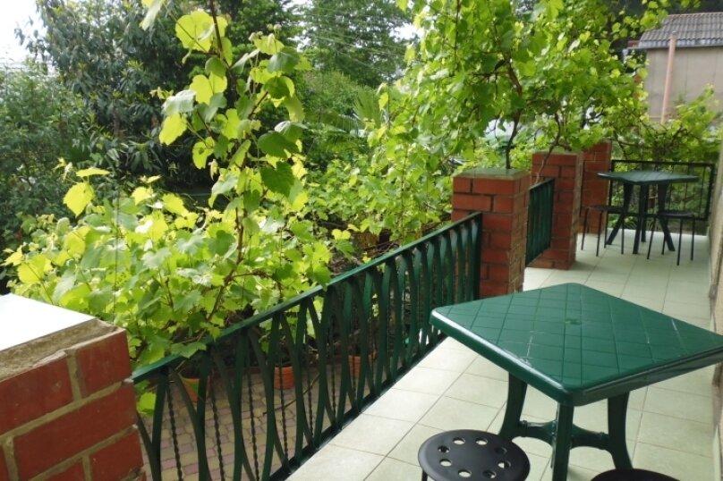 Гостевой дом Чепурова, Алычевый переулок, 1 на 15 комнат - Фотография 38