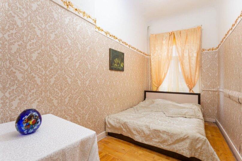 3-комн. квартира, 120 кв.м. на 9 человек, Невский проспект, 72, Санкт-Петербург - Фотография 6
