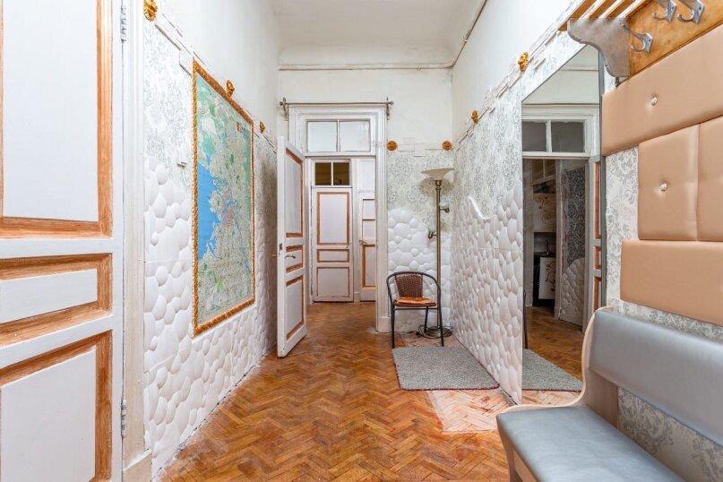 3-комн. квартира, 120 кв.м. на 9 человек, Невский проспект, 72, Санкт-Петербург - Фотография 8