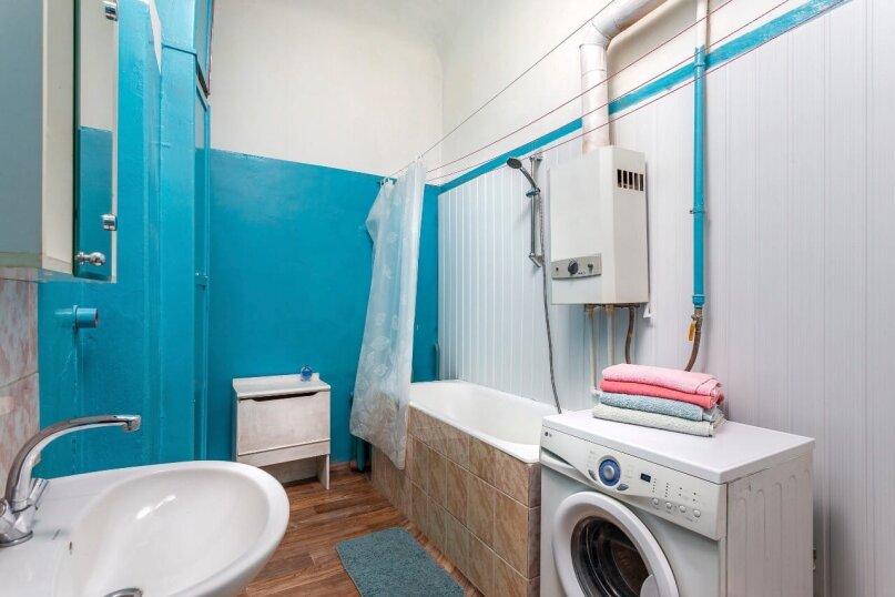 3-комн. квартира, 120 кв.м. на 9 человек, Невский проспект, 72, Санкт-Петербург - Фотография 12