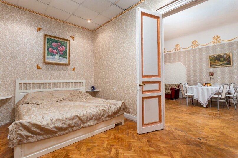 3-комн. квартира, 120 кв.м. на 9 человек, Невский проспект, 72, Санкт-Петербург - Фотография 13