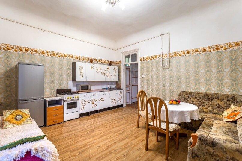 3-комн. квартира, 120 кв.м. на 9 человек, Невский проспект, 72, Санкт-Петербург - Фотография 17