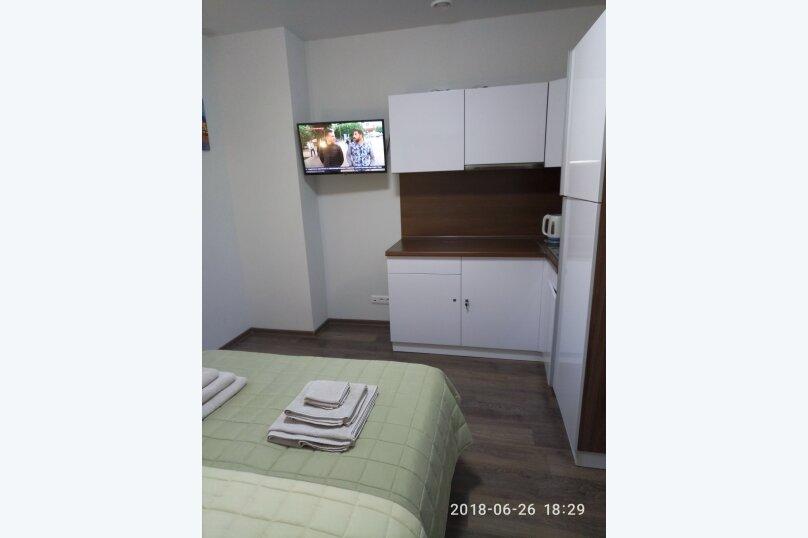1-комн. квартира, 23 кв.м. на 3 человека, улица Малышева, 42А, Екатеринбург - Фотография 2