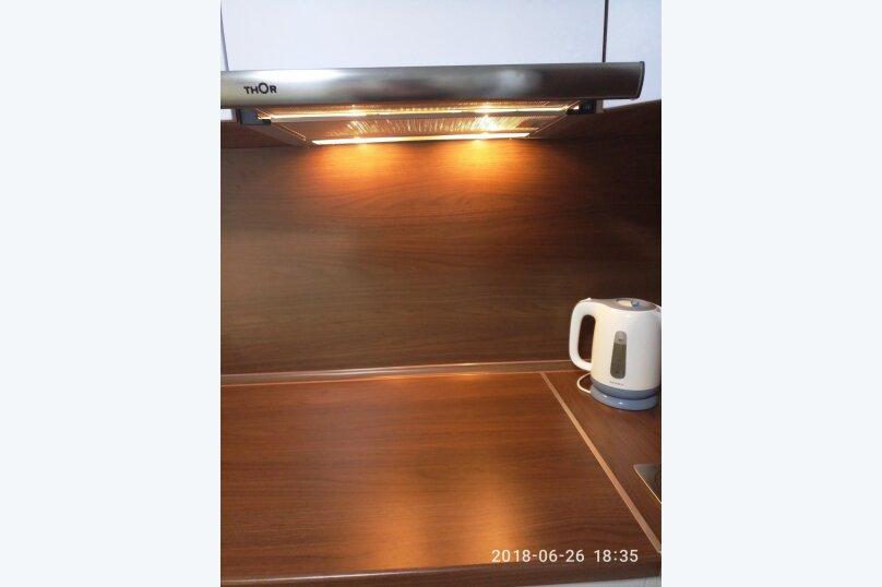 1-комн. квартира, 23 кв.м. на 3 человека, улица Малышева, 42А, Екатеринбург - Фотография 5