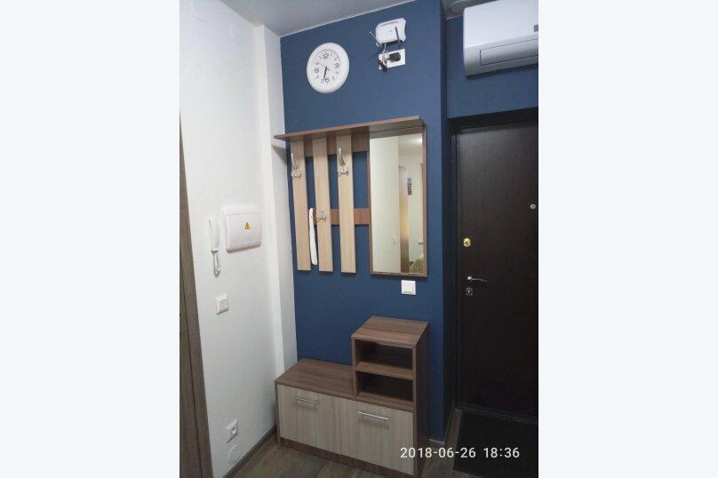 1-комн. квартира, 23 кв.м. на 3 человека, улица Малышева, 42А, Екатеринбург - Фотография 7