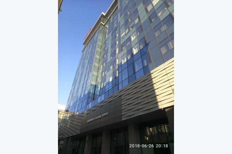 1-комн. квартира, 23 кв.м. на 3 человека, улица Малышева, 42А, Екатеринбург - Фотография 14
