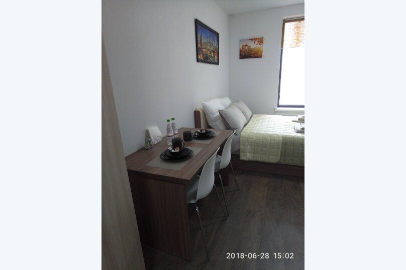 1-комн. квартира, 23 кв.м. на 3 человека, улица Малышева, 42А, Екатеринбург - Фотография 17