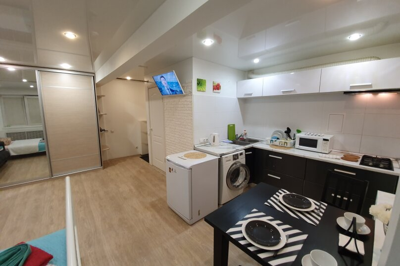 1-комн. квартира, 32 кв.м. на 2 человека, улица Масленникова, 9Б, Омск - Фотография 5