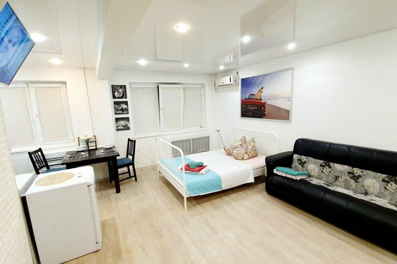 1-комн. квартира, 32 кв.м. на 2 человека, улица Масленникова, 9Б, Омск - Фотография 9