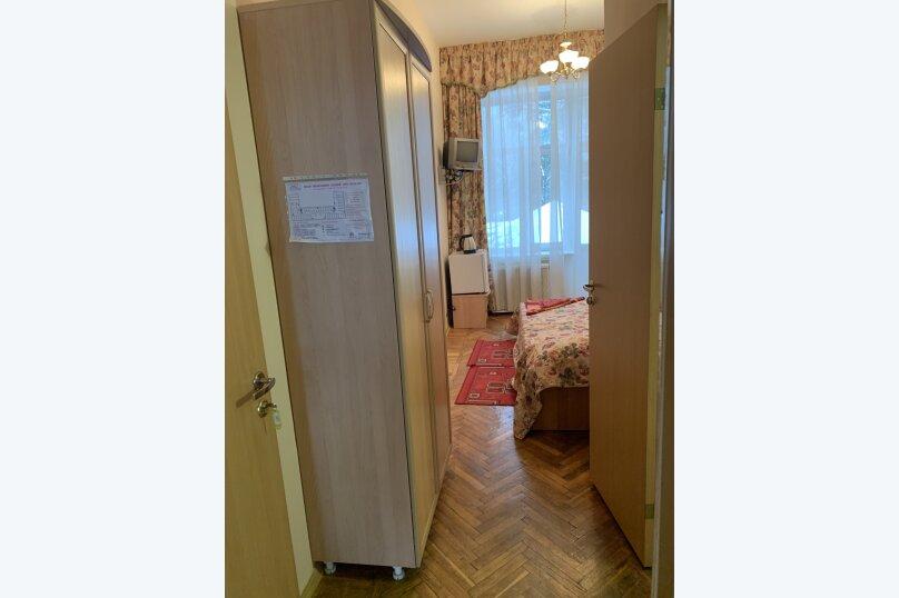 Двухместный номер с 1 кроватью с видом на озеро, Советская улица, 11, Москва - Фотография 4