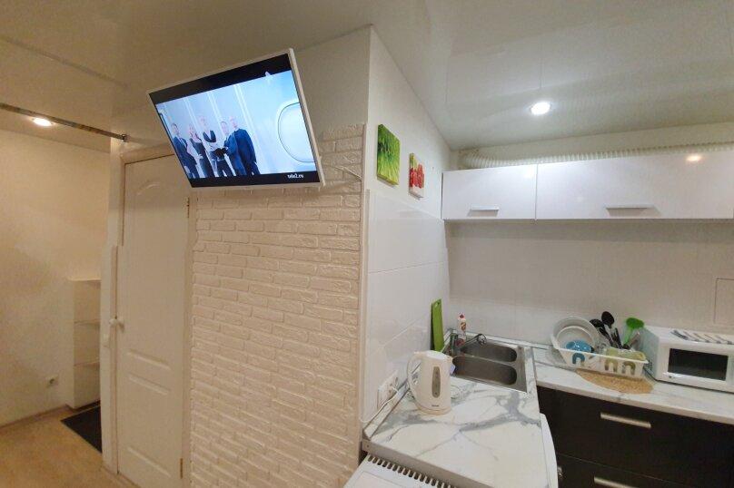 1-комн. квартира, 32 кв.м. на 2 человека, улица Масленникова, 9Б, Омск - Фотография 21