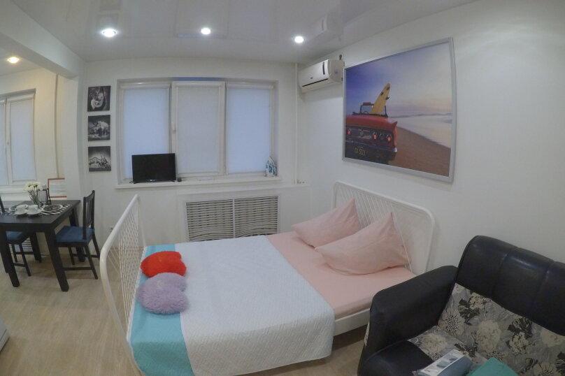 1-комн. квартира, 32 кв.м. на 2 человека, улица Масленникова, 9Б, Омск - Фотография 24