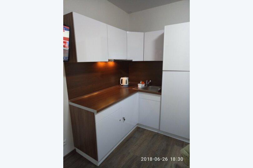 1-комн. квартира, 23 кв.м. на 3 человека, улица Малышева, 42А, Екатеринбург - Фотография 6