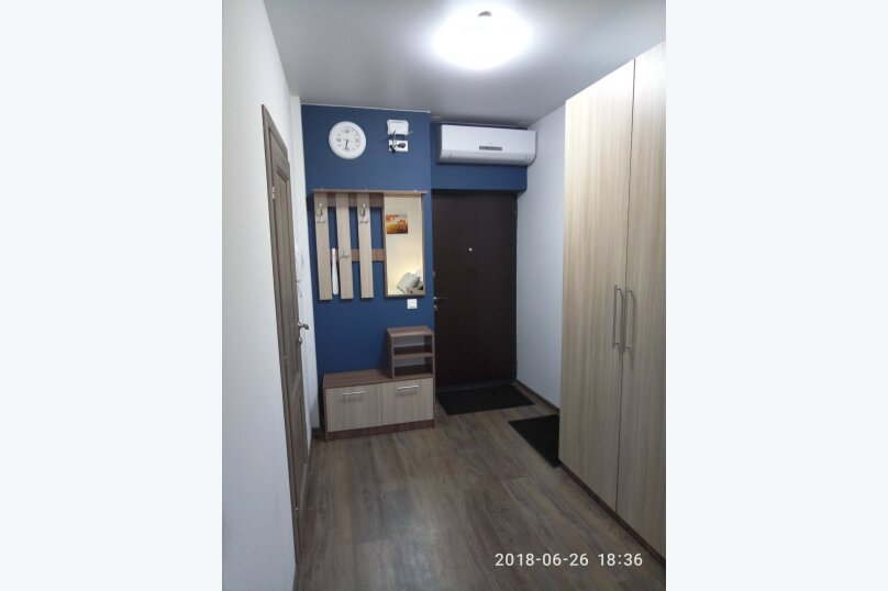 1-комн. квартира, 23 кв.м. на 3 человека, улица Малышева, 42А, Екатеринбург - Фотография 9