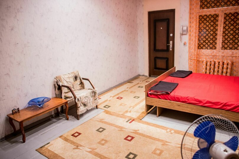 Дом на 5 человек, 2 спальни, улица Инал-Ипа, 67, Алахадзы - Фотография 2