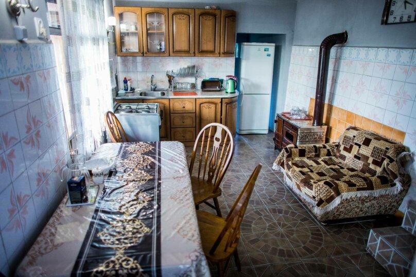 Дом на 5 человек, 2 спальни, улица Инал-Ипа, 67, Алахадзы - Фотография 5