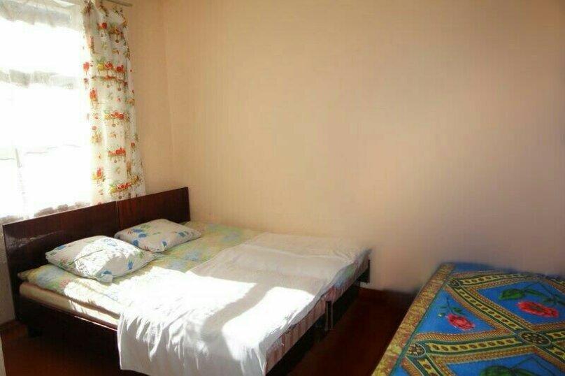 Двухместная комната в Гостевом Доме г. Гагра Абхазия, улица Лакоба, 32, Гагра - Фотография 1