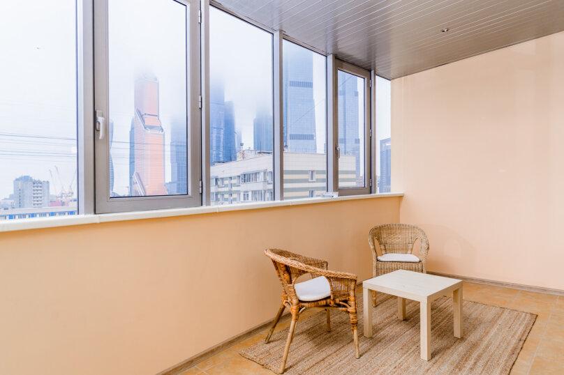 4-комн. квартира, 170 кв.м. на 10 человек, 3-я Красногвардейская улица, 3, Москва - Фотография 17