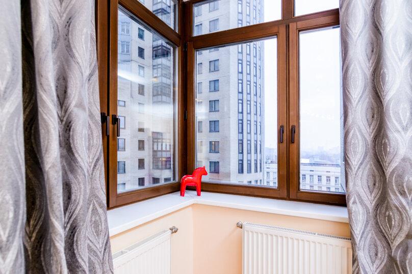 4-комн. квартира, 170 кв.м. на 10 человек, 3-я Красногвардейская улица, 3, Москва - Фотография 24