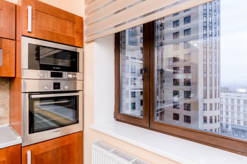 4-комн. квартира, 170 кв.м. на 10 человек, 3-я Красногвардейская улица, 3, Москва - Фотография 59