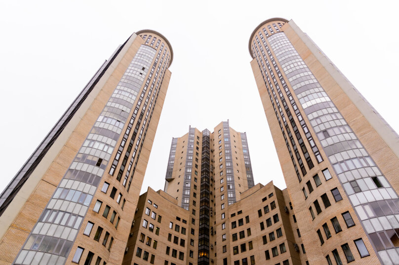 4-комн. квартира, 170 кв.м. на 10 человек, 3-я Красногвардейская улица, 3, Москва - Фотография 71