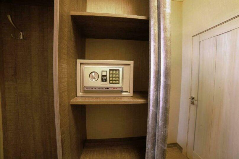 Стандартный  номер с двуспальной кроватью, деревня Мисайлово, Луговая улица, с20, Москва - Фотография 7