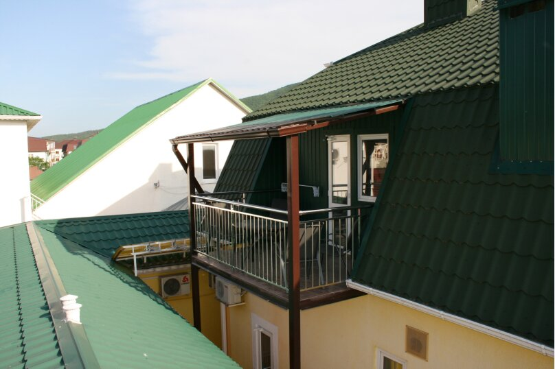 Гостевой дом Славянский, Олимпийский переулок, 12 на 13 комнат - Фотография 28