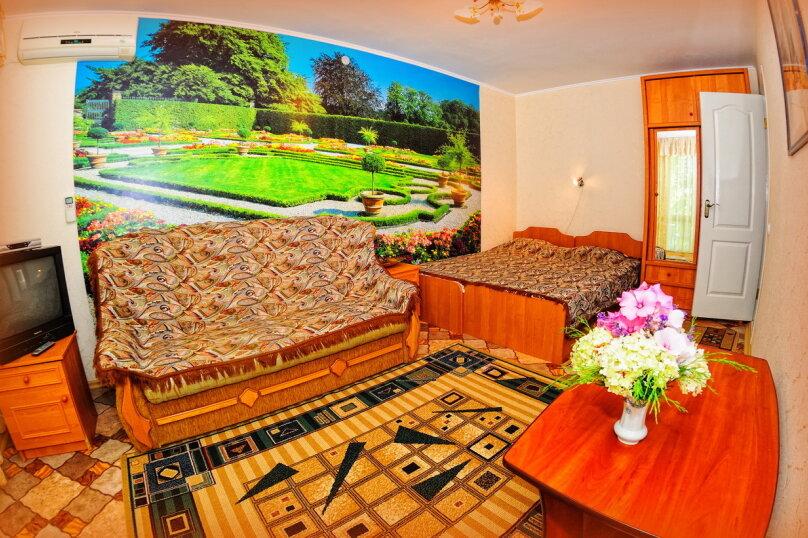 коттедж бриз, номер трехместный комфорт с видом на море, Набережная улица, 826А, Щелкино - Фотография 6