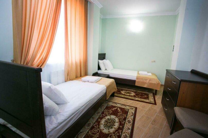 ПолуЛюкс «Junior Suite», улица Агумава, 2, Сухум - Фотография 2