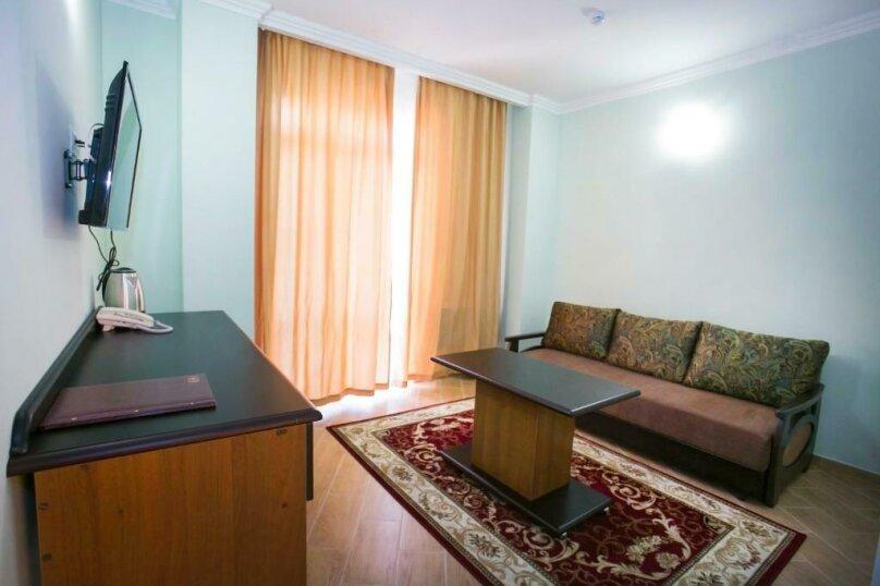 Люкс «Suite», улица Агумава, 2, Сухум - Фотография 3