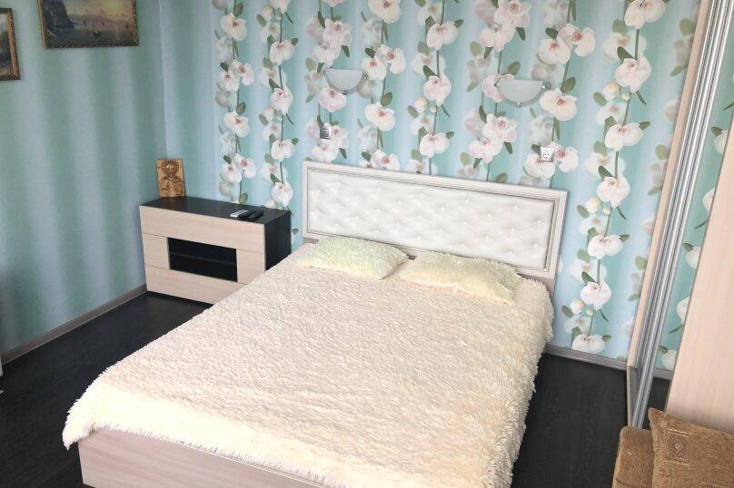 Дом, 100 кв.м. на 7 человек, 2 спальни, улица Ленина, 42, Алупка - Фотография 38