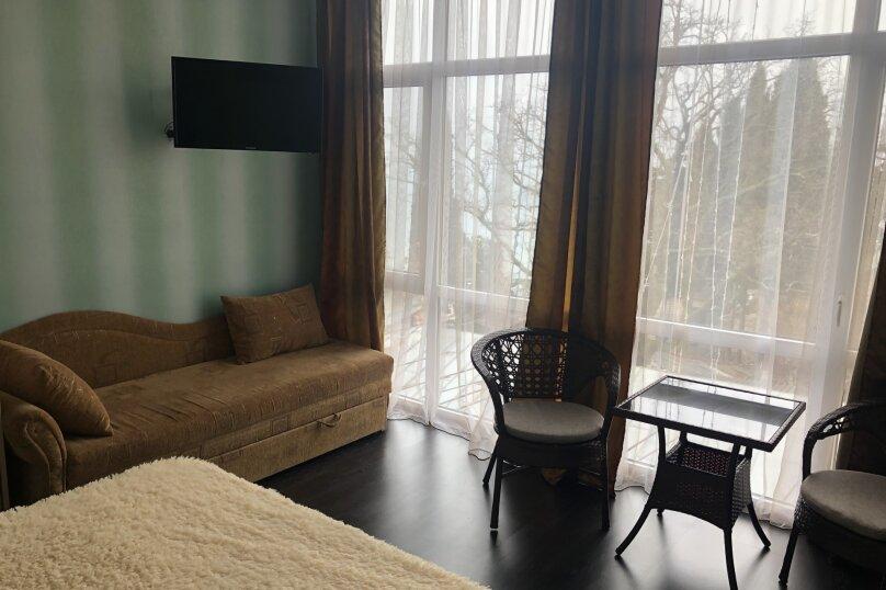 Дом, 100 кв.м. на 7 человек, 2 спальни, улица Ленина, 42, Алупка - Фотография 39