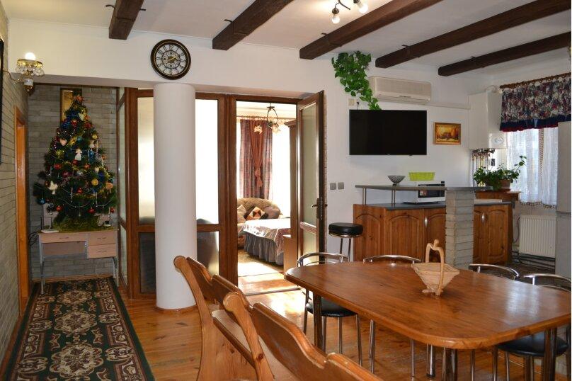 Дом в Ялте , 130 кв.м. на 11 человек, 3 спальни, улица Тимирязева, 18, Ялта - Фотография 8