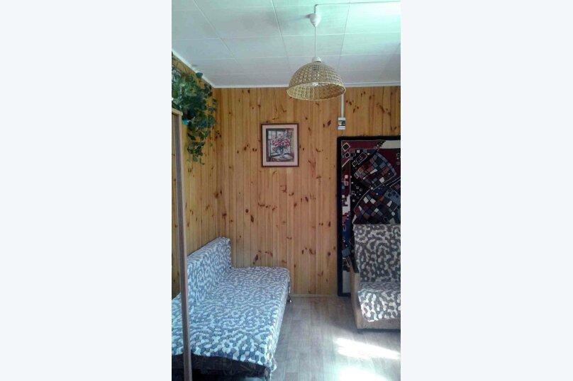 Домик-студия в Ялте, 30 кв.м. на 3 человека, 1 спальня, Мира, 21, Массандра, Ялта - Фотография 5
