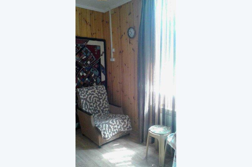 Домик-студия в Ялте, 30 кв.м. на 3 человека, 1 спальня, Мира, 21, Массандра, Ялта - Фотография 6