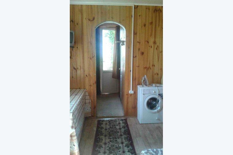 Домик-студия в Ялте, 30 кв.м. на 3 человека, 1 спальня, Мира, 21, Массандра, Ялта - Фотография 9