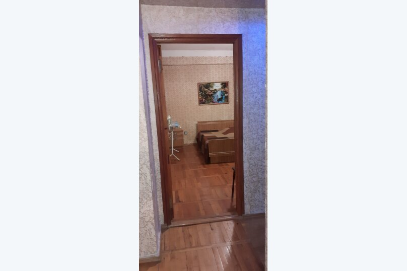 2-комн. квартира, 43 кв.м. на 5 человек, , , Гагра - Фотография 1