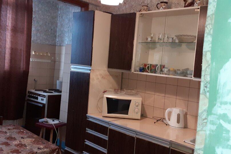 2-комн. квартира, 43 кв.м. на 5 человек, , , Гагра - Фотография 2