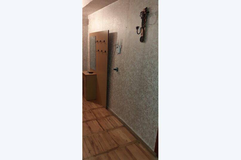 2-комн. квартира, 43 кв.м. на 5 человек, , , Гагра - Фотография 3