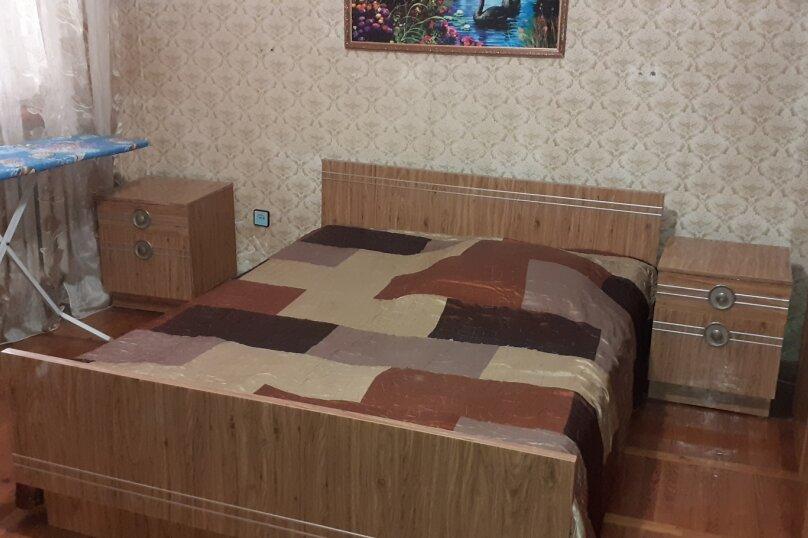 2-комн. квартира, 43 кв.м. на 5 человек, , , Гагра - Фотография 4