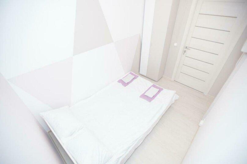 Бюджетный двухместный номер с 1 кроватью, улица Петровка, 17с8, Москва - Фотография 1
