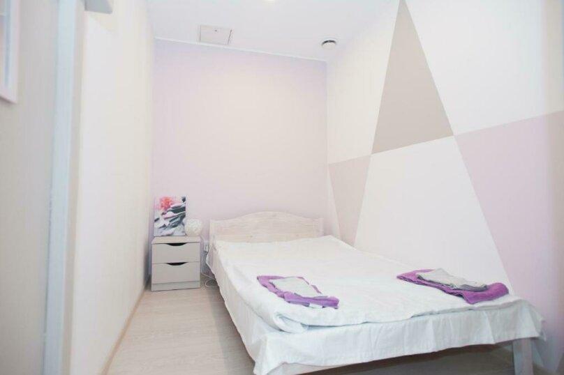 Бюджетный двухместный номер с 1 кроватью, улица Петровка, 17с8, Москва - Фотография 2