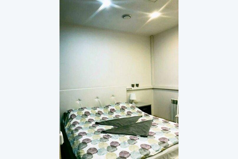 Двухместный номер с 1 кроватью и общей ванной комнатой, улица Петровка, 17с8, Москва - Фотография 1