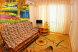 коттедж бриз, номер трехместный комфорт с видом на море:  Номер, Полулюкс, 4-местный (3 основных + 1 доп), 1-комнатный - Фотография 60