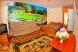 коттедж бриз, номер трехместный комфорт с видом на море:  Номер, Полулюкс, 4-местный (3 основных + 1 доп), 1-комнатный - Фотография 62