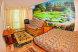 коттедж бриз, номер трехместный комфорт с видом на море:  Номер, Полулюкс, 4-местный (3 основных + 1 доп), 1-комнатный - Фотография 64