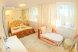 Двухкомнатный номер люкс с видом на море:  Номер, Люкс, 4-местный, 2-комнатный - Фотография 31