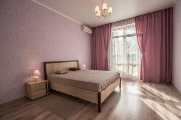1-комн. квартира, 53 кв.м. на 4 человека, Крымская улица, 21, Геленджик - Фотография 1
